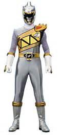 Rhs Figure Sentai Series Gokai Ranger Blue Original silver power ranger doblaje wiki fandom powered by wikia