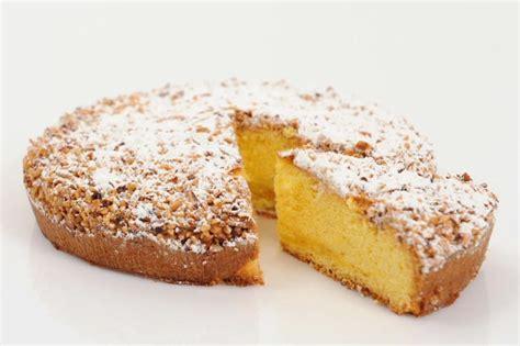 ricetta dolce mantovana ciboviaggiando torta mantovana di anghiari