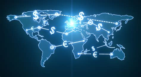 global money transfer an intern learns when to trade and when not to trade