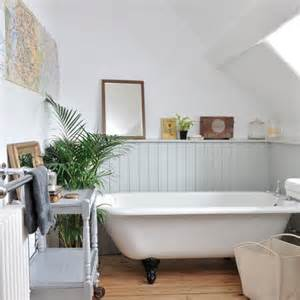 Tongue And Groove Bathroom Ideas Tongue And Groove Panelled Bathroom Cosiness