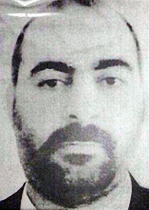 abu bakr al baghdadi leader abu bakr al baghdadi killed in us led air