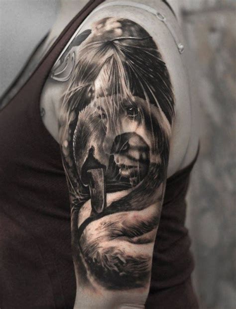 hyper realistic tattoos 188 best realistic tattoos images on