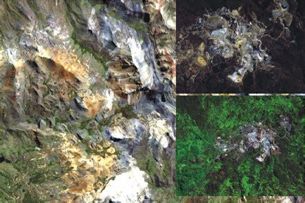 imagenes satelitales historicas gmatic sac venta de imagenes aereas y satelitales con