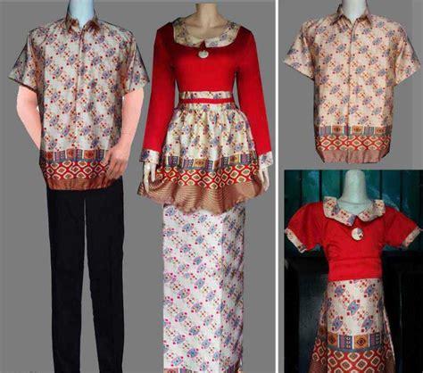 Dress Backless Anak Batik Hijau gamis batik sarimbit keluarga warna hijau model baju batik