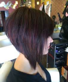 pictures of graduated bob hairstyles 20 best graduated bob hairstyles short hairstyles 2016