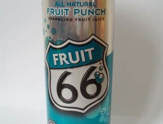 fruit 66 tropical punch fruit 66 fruit punch fizzy drinks