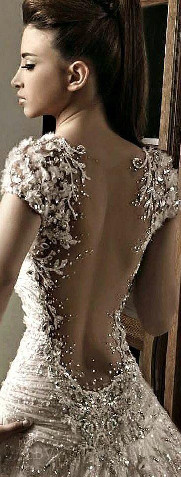 beaded back wedding dress pretty beaded wedding dress bridal gown low open back