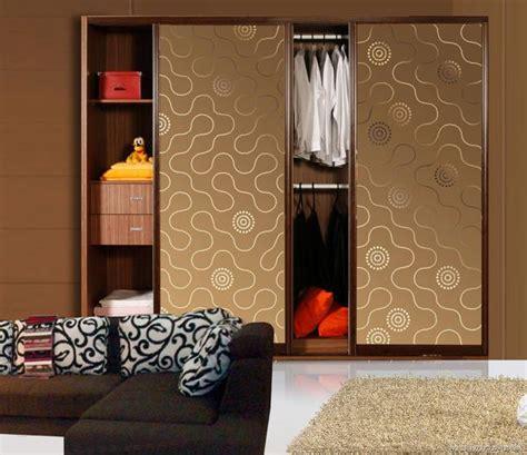 Sliding Closet Doors To Hide Storage Spaces And Create Modern Closet Sliding Doors