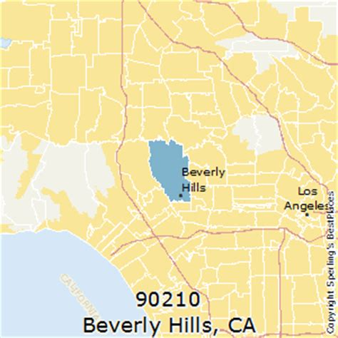 hill ca zip best places to live in beverly zip 90210 california
