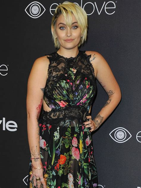 paris jackson role on star paris jackson breaking into hollywood after landing major