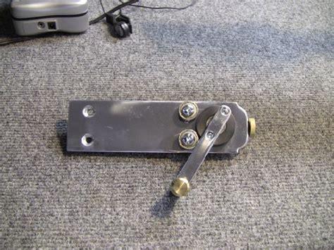 Fret Bender guitar repair tools
