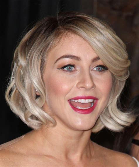 julianne hough haircut description julianne hough hairstyles in 2018