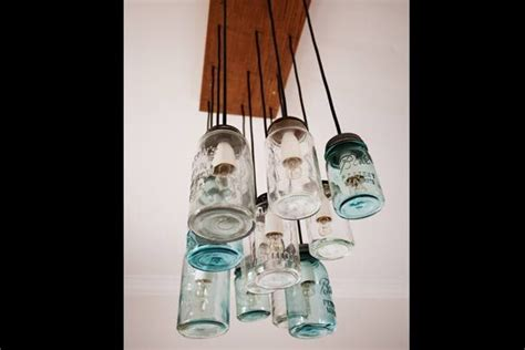 mason jar dining room light 75 best past rooms from the block images on pinterest