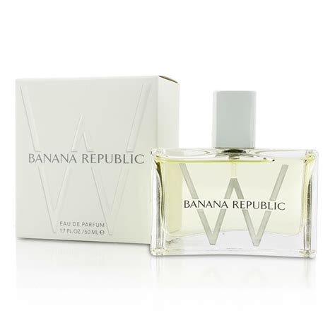 Banana Republic W For Edp 125ml banana republic w edp spray fresh