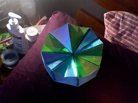 origami magic circle 183 an origami shape 183 version by