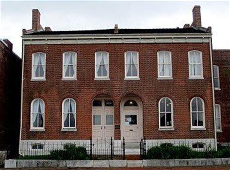 scott joplin house restoration work planned at scott joplin house building blocks stltoday com