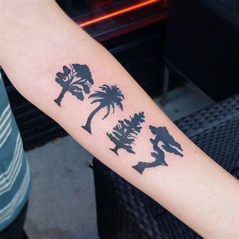 65 tatuagens de 193 rvores impressionantes e inspiradoras