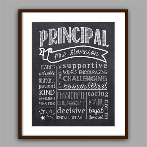 25 best ideas about principal gifts on pinterest
