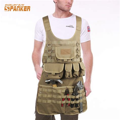 get cheap camouflage apron aliexpress