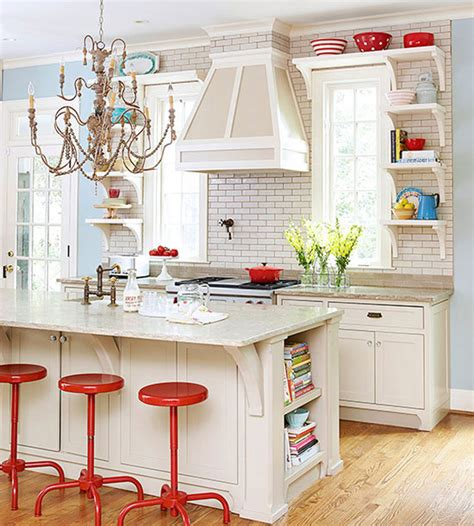 Ideas For Decorating Above Kitchen Cabinets by 10 Stylish Ideas For Decorating Above Kitchen Cabinets