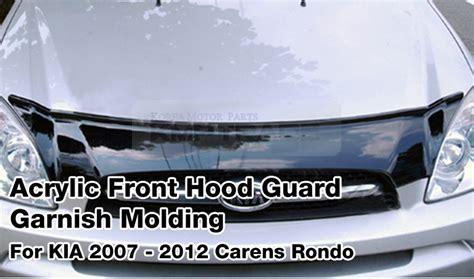 old car repair manuals 2007 kia rondo windshield wipe control service manual 2007 kia rondo install hood cable 2008 kia sorento install hood cable 2007