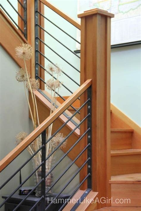 wood banisters and railings best 25 wood stair railings ideas on pinterest z shaped
