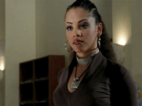 buffy lawson actress bianca lawson might actually be a vire
