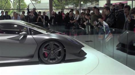 2 Million Lamborghini New Lamborghini 2 9 Million Dollar Sesto Elemento