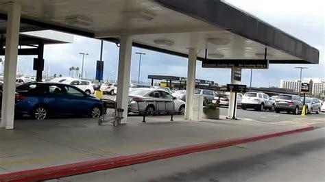 rent hertz car  airport san diego california