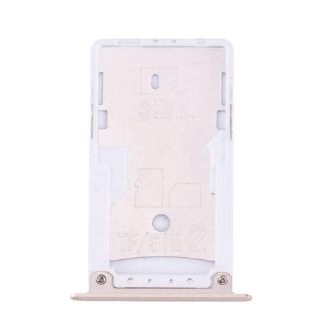 Sim Tray Xiaomi Redmi Note 2 replacement xiaomi redmi note 4x sim sim tf card tray
