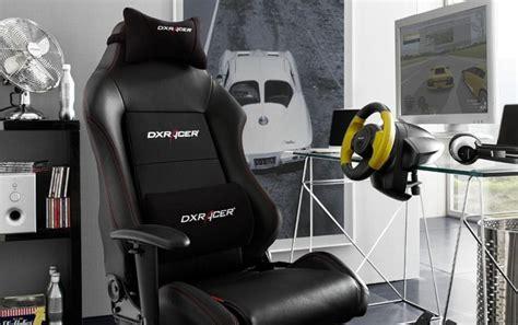 pro gamer stuhl bestseller shop f 252 r m 246 bel und einrichtungen
