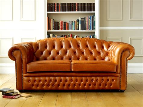 Leather Chesterfield Sofas Uk by Ashford Leather Chesterfield Sofabed Click To Zoom