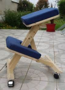 25 best ideas about kneeling chair on