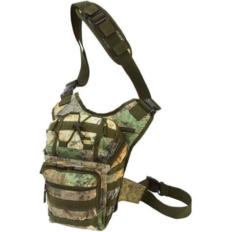 Slingbag Tactical Army outdoor camo backpack sling bag sidepack waist hunt c tactical backpacks bags