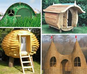 unique playhouses playhouse wonders 11 insane over the top clubhouse designs urbanist
