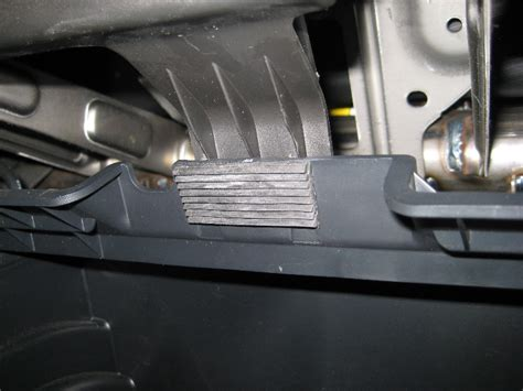 2010 Chevy Equinox Cabin Air Filter by Gm Chevrolet Equinox Cabin Air Filter Replacement Guide 019