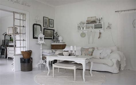 arredamento total white stile total white