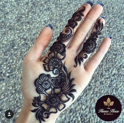 henna palm tattoo best 25 mehndi designs for palm ideas on
