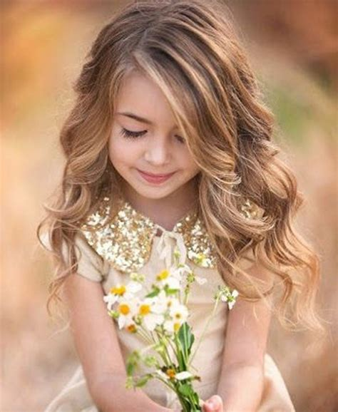 immensely beautiful little girl hairstyles 2016 pick your pic