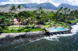 Hawaii Rental Puamana Vacation Rentals Puamana Vacations