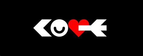logo design love a 50 best logo design exles from around the world