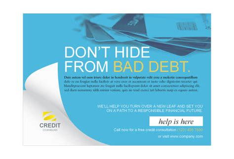 Credit Repair Brochure Templates Credit Repair Website Templates Expofile