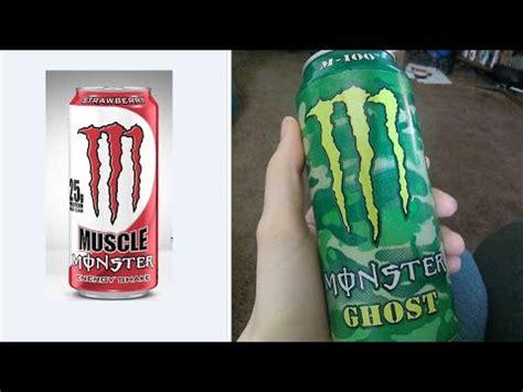 6 energy drinks new energy drinks for 2015