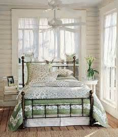 farmhouse style bedroom it s spring in the farmhouse