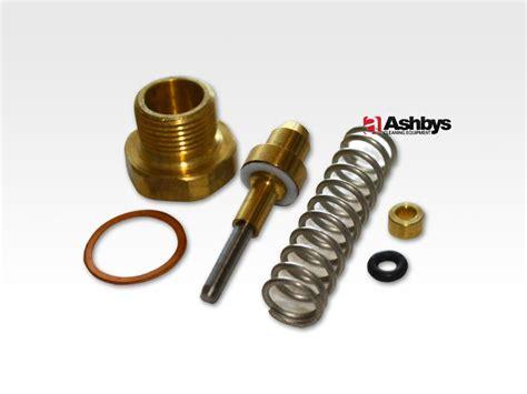 kleenrite upholstery tool valve repair kit complete teflon version for kleenrite