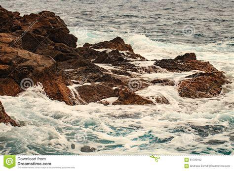 coast landscape stock photo image 61706160