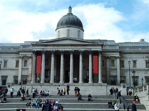 national gallery london travel portal the national gallery in london