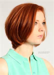 hairstyles for with big necks straight short hairstyle with a curved long neck section and sides with an inward curve