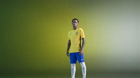 Brésil Brasil 2016 National Football Kits Nike News