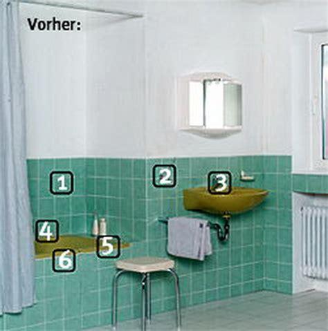 Badezimmer Fliesen Renovieren by Badrenovierung Ideen